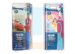 Oral-B stages power kids elektrische tandenborstel