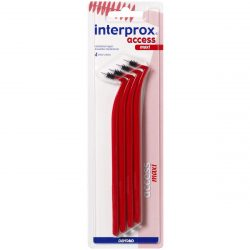 Dentaid Interprox Access Maxi Rood
