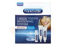 Rapid White 1 week whitening set