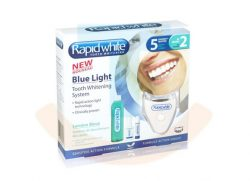 Rapidwhite Blue Light tandenbleekset