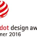 Megasmile Loop Red Dot Design Award