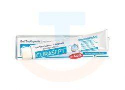 Curasept ADS 712 tandpasta