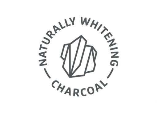 Charcoal Whitening