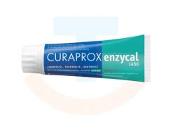 Curaprox Enzycal 1450 tandpasta
