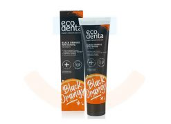 Ecodenta Black Orange Whitening tandpasta